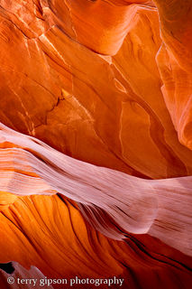 Antelope Canyons, Page, Arizona