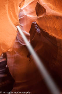 Lower Antelope Canyon,Arizona,Page