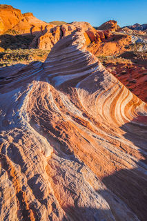 Valley of Fire,Nevada