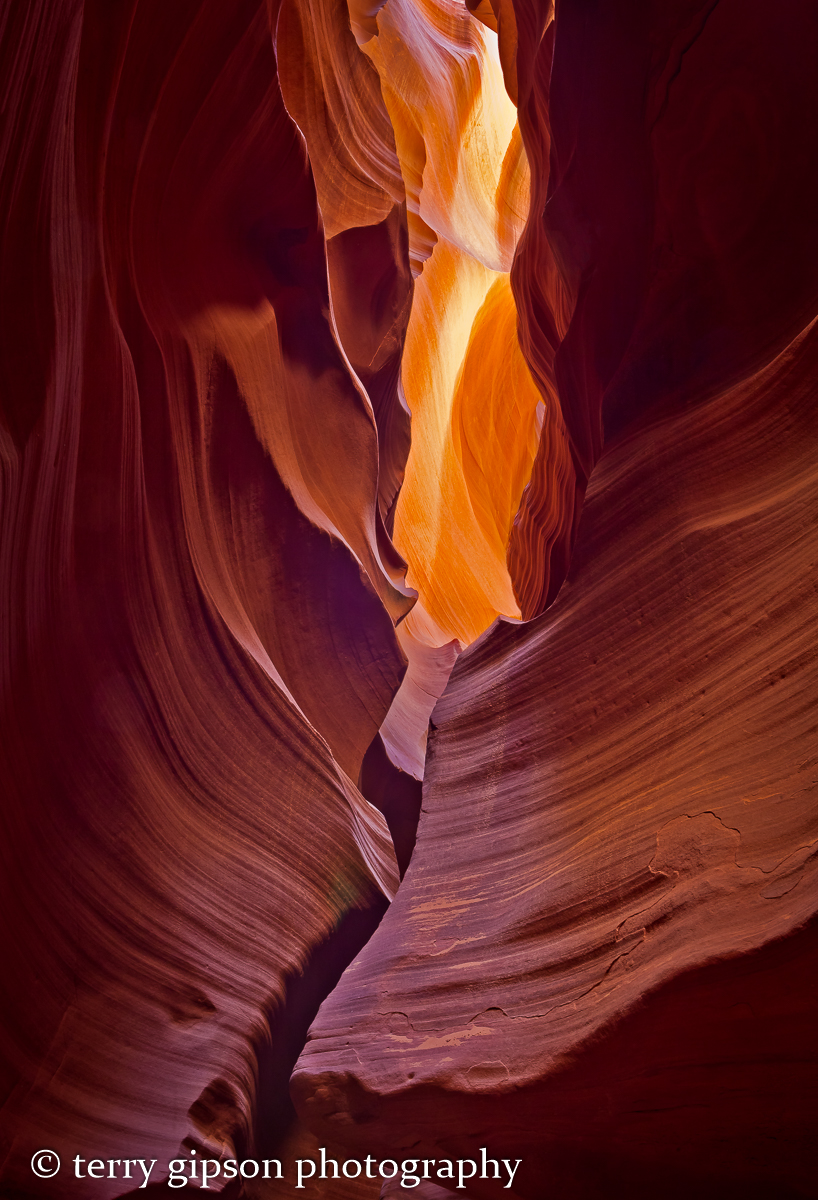 Slot Canyon #3